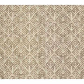 Picture of Dis Lambada Tan Ogee Wallpaper