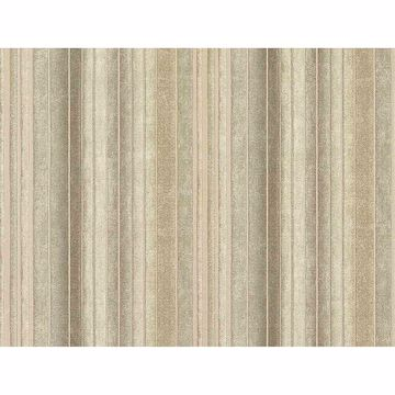 Picture of Riga Lambada Beige Stripes Wallpaper
