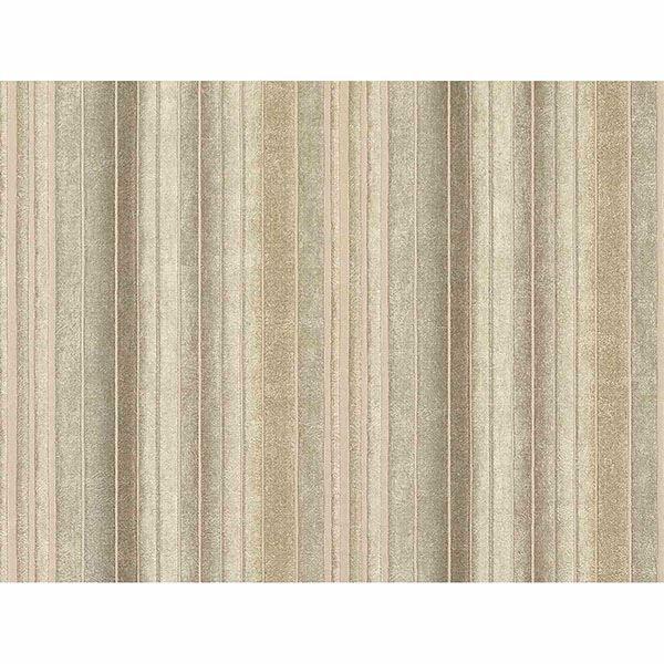 Picture of Riga Lambada Beige Stripes Wallpaper