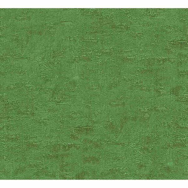 Picture of Unito Lambada Green Plaster Texture Wallpaper