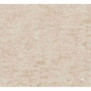 Picture of Unito Lambada Cream Plaster Texture Wallpaper