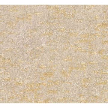 Picture of Unito Lambada Beige Plaster Texture Wallpaper