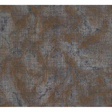 Picture of Unito Rumba Dark Brown Marble Texture Wallpaper