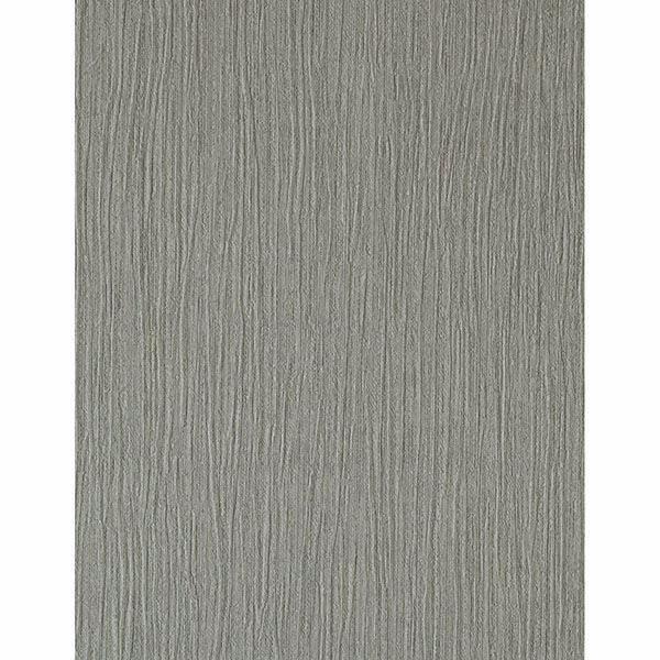 Picture of Hera Grey Textured Wallpaper
