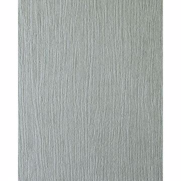 Picture of Hera Silver Shadow Textured Wallpaper