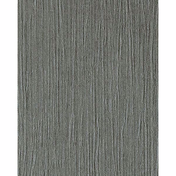 Picture of Hera Black Shadow Textured Wallpaper