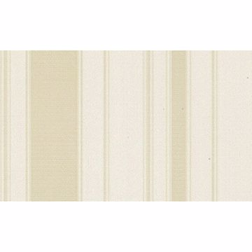Picture of Riga Bordone Cream Stripe Wallpaper