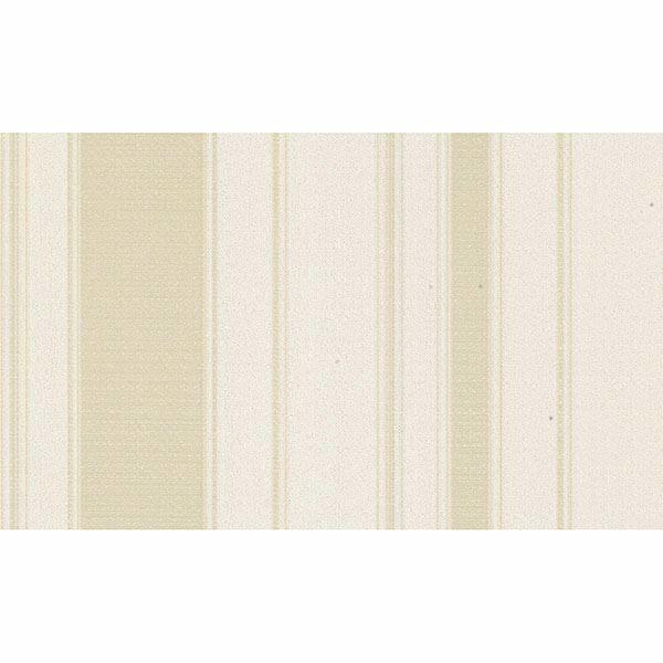 Picture of Riga Bordone Cream Stripe Wallpaper