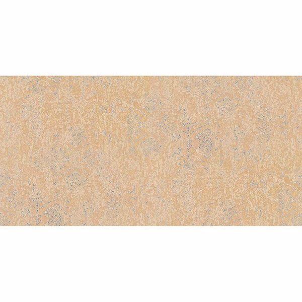 Picture of Unito Libellula Yellow Damask Wallpaper