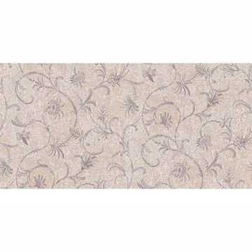 Picture of Dis Libellula Lavender Jacobean Wallpaper