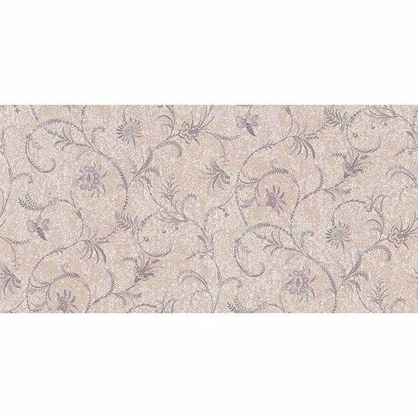 Picture of Dis Libellula Lavender Jacobean Wallpaper