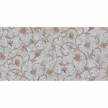 Picture of Dis Libellula Bronze Jacobean Wallpaper