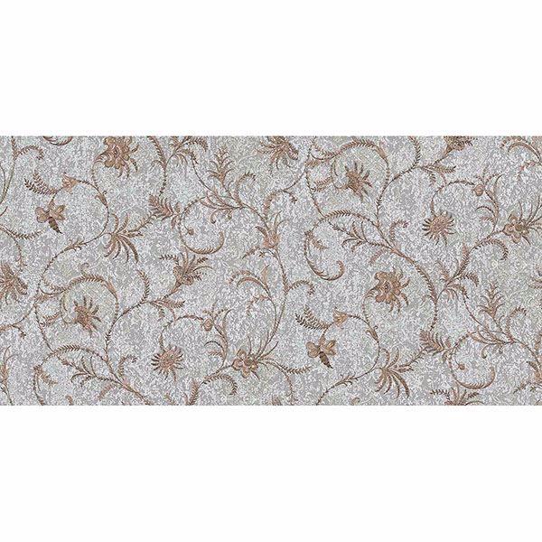 Picture of Dis Libellula Bronze Jacobean Wallpaper