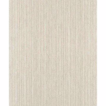 Picture of Unito Zeno Cream Fabric Texture Wallpaper