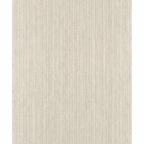Picture of Unito Zeno Cream Fabric Texture Wallpaper