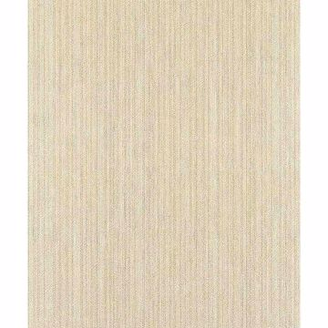 Picture of Unito Zeno Beige Fabric Texture Wallpaper
