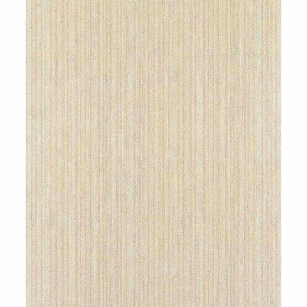 Picture of Unito Zeno Beige Fabric Texture Wallpaper