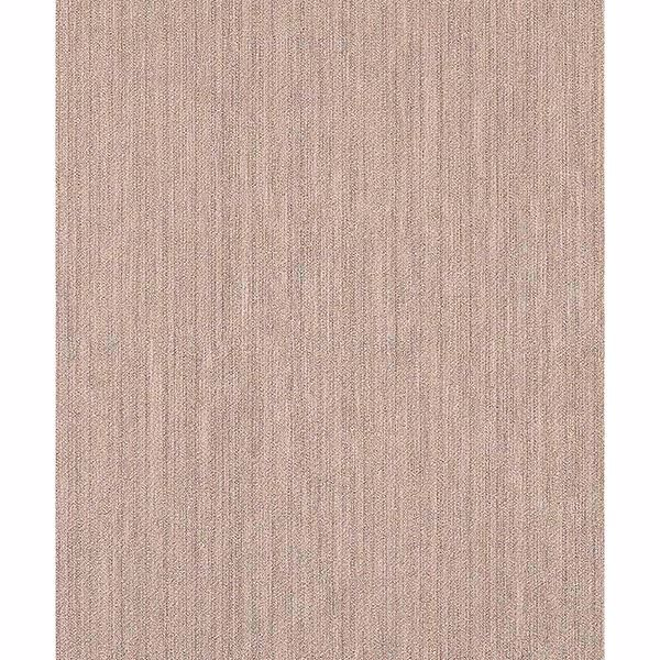 Picture of Unito Zeno Blush Fabric Texture Wallpaper