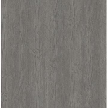 Picture of Brest Charcoal Wood Texture Wallpaper