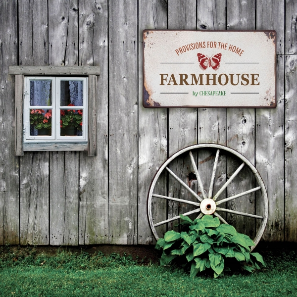 Picture for category Farmhouse Wallpaper Collection