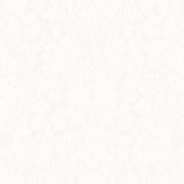 Picture of Arbesque Off-White Damask Wallpaper