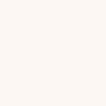 Picture of Leaf Cream Botanical Wallpaper