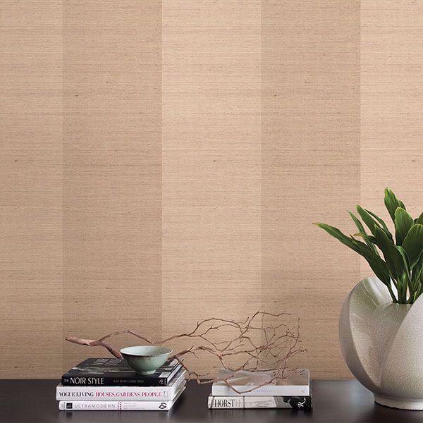 Picture of Zhen Beige Grasscloth