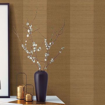 Picture of Yue Yan Olive Grasscloth