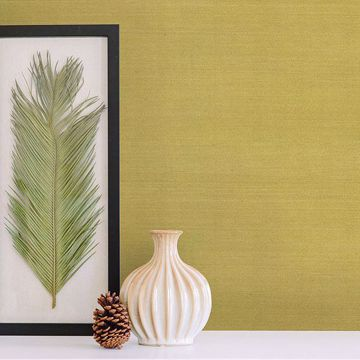 Picture of Wakumi Olive Grasscloth