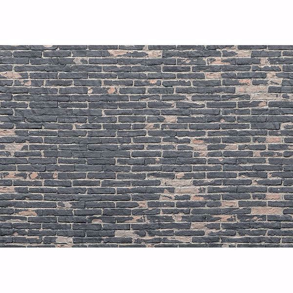 Picture of Painted Bricks Wall Mural