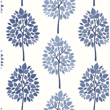 Picture of Tsai Blue Tree Wallpaper