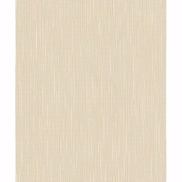 Picture of Emeril Cream Faux Grasscloth Wallpaper