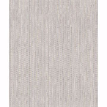 Picture of Emeril Beige Faux Grasscloth Wallpaper