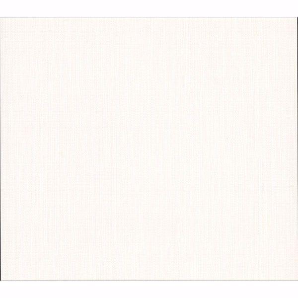 Picture of Barkley Off-White Linen Wallpaper