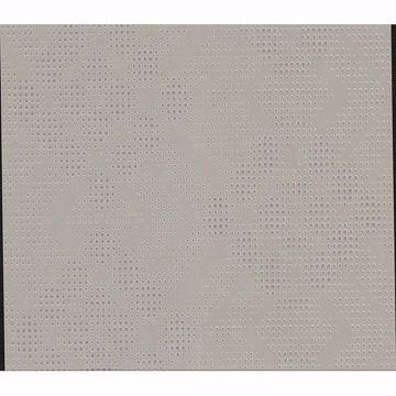 Picture of Parks Taupe Speckled Geometric Wallpaper