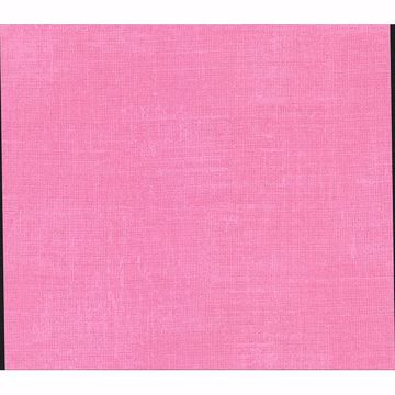 Picture of Langston Pink Linen Texture Wallpaper