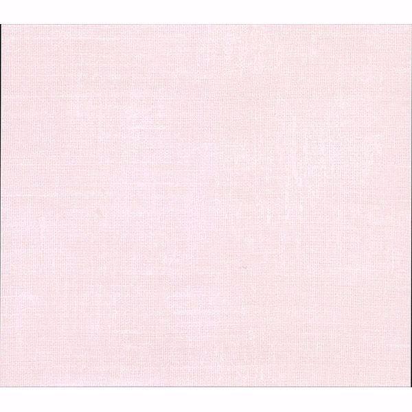 Picture of Langston Light Pink Linen Texture Wallpaper
