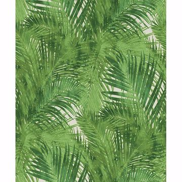 Picture of Tina Green Palms Wallpaper