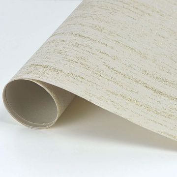 Picture of Wheeler Champagne Texture Wallpaper