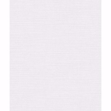 Picture of Zora Ivory Linen Texture Wallpaper