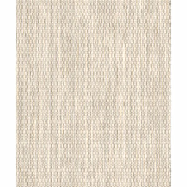 Picture of Lawrence Ivory Grasscloth Wallpaper