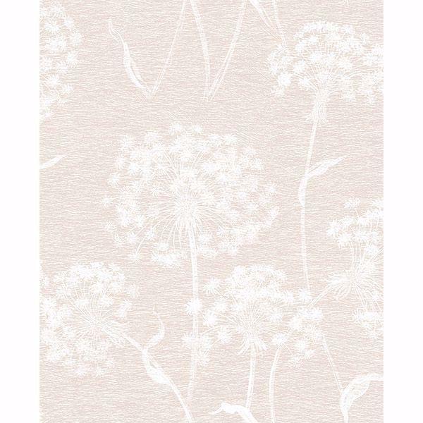 Picture of Horatio Cream Dandelion Wallpaper