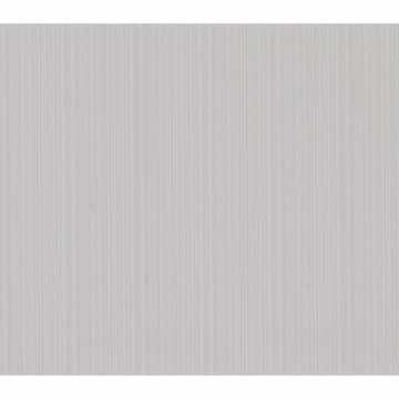 Picture of Aemelia Light Grey Stripe Wallpaper