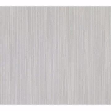 Picture of Aemelia Light Grey Stripe Wallpaper