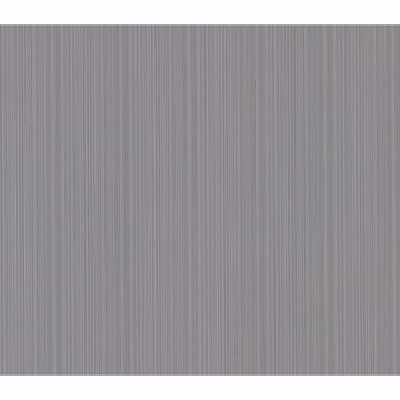 Picture of Aemelia Dove Stripe Wallpaper