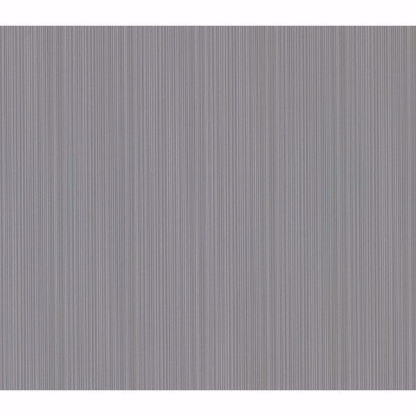 Picture of Aemelia Dove Stripe Wallpaper