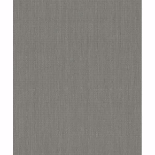 Picture of Orsino Taupe Linen Wallpaper