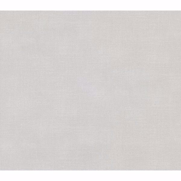 Picture of Laertes Light Grey Linen Wallpaper