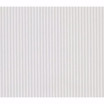 Picture of Agrippa Light Grey Stripe Wallpaper