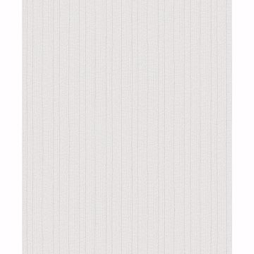 Picture of Kinsley Off-White Textured Stripe Wallpaper